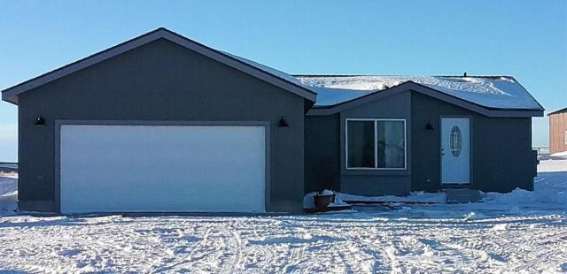10 Cheyenne Trail, Boulder, WY 82923 (MLS #19-156) :: Sage Realty Group