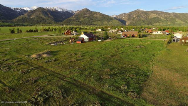 LOT 3 Brambleberry, Star Valley Ranch, WY 83127 (MLS #19-1562) :: Sage Realty Group