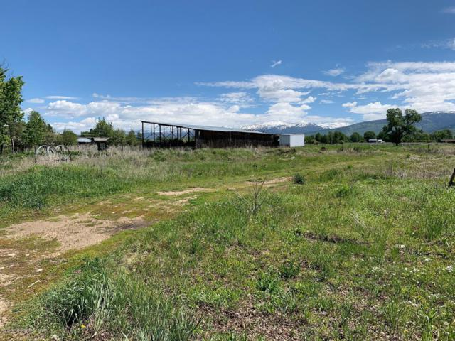 605 Centennial Mountain Street, Driggs, ID 83422 (MLS #19-1571) :: Sage Realty Group