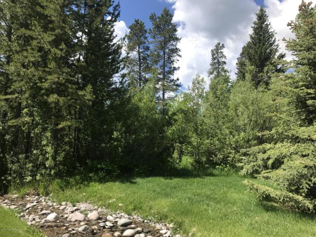 3220 N Teton Pines Drive, Wilson, WY 83014 (MLS #19-1574) :: West Group Real Estate