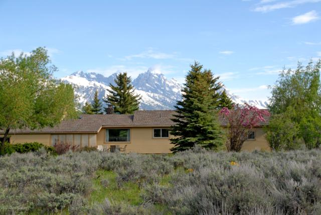 Address Not Published, Jackson, WY 83001 (MLS #19-1583) :: Sage Realty Group