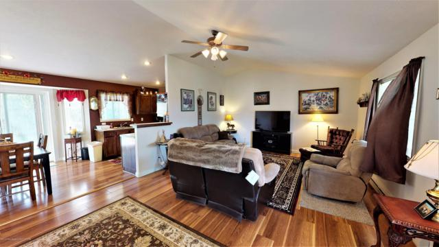 1261 Sandhill Rd, Victor, ID 83455 (MLS #19-1593) :: Sage Realty Group