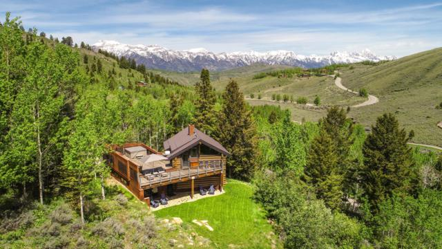 Address Not Published, Jackson, WY 83001 (MLS #19-1594) :: Sage Realty Group