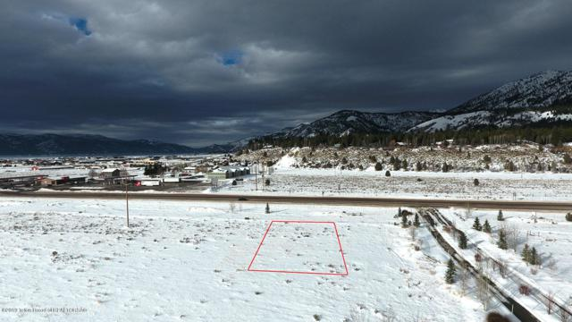 LOT 19 Snake River Junction, Alpine, WY 83128 (MLS #19-16) :: Sage Realty Group