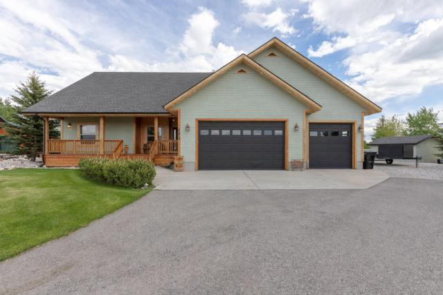 Address Not Published, Thayne, WY 83127 (MLS #19-1610) :: Sage Realty Group