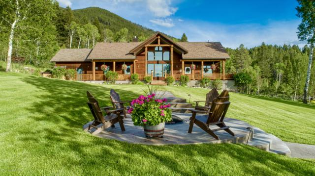 Address Not Published, Etna, WY 83118 (MLS #19-1611) :: Sage Realty Group