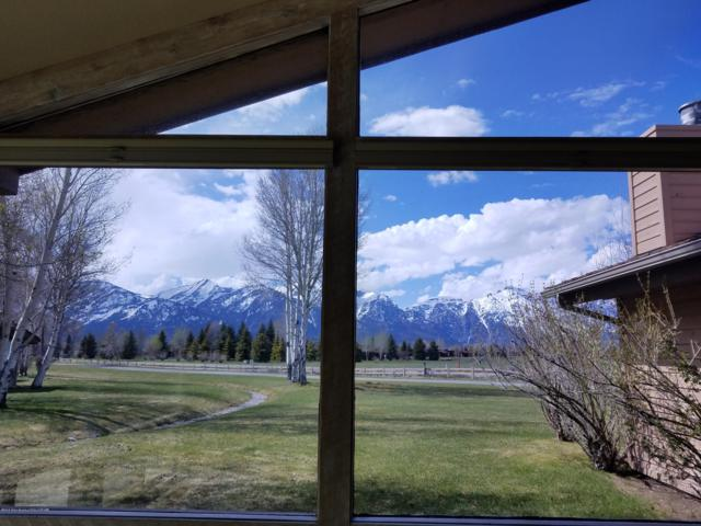 Address Not Published, Jackson, WY 83001 (MLS #19-1612) :: Sage Realty Group