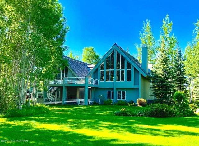 Address Not Published, Wilson, WY 83014 (MLS #19-1613) :: Sage Realty Group