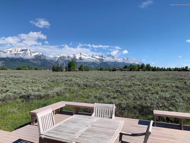 Address Not Published, Jackson, WY 83001 (MLS #19-1615) :: Sage Realty Group