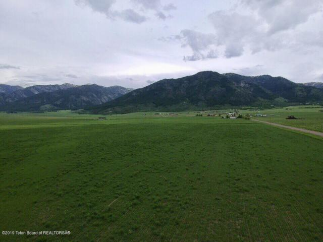 67.27 AC Hwy 89, Etna, WY 83118 (MLS #19-1620) :: Sage Realty Group
