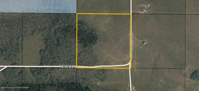 Thunder Road, Merna, WY 82941 (MLS #19-1626) :: Sage Realty Group