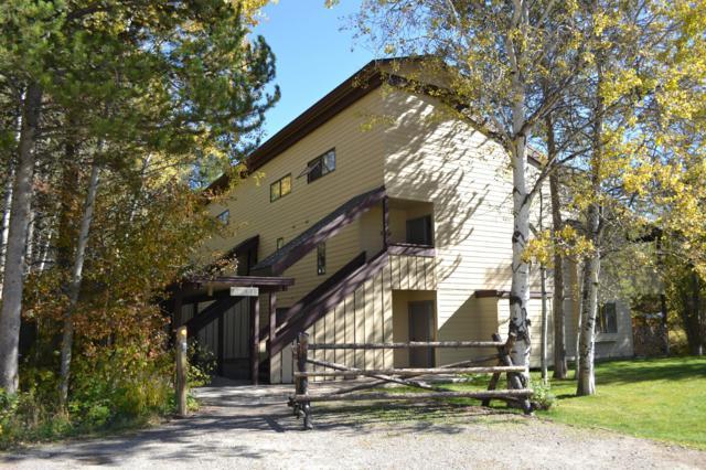 3730 N Lake Creek Dr 25-2-3, Wilson, WY 83014 (MLS #19-1649) :: Sage Realty Group