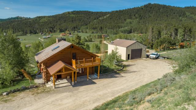 Address Not Published, Wilson, WY 83014 (MLS #19-1683) :: West Group Real Estate