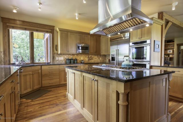 1288 Melody Creek Lane, Jackson, WY 83001 (MLS #19-1688) :: West Group Real Estate
