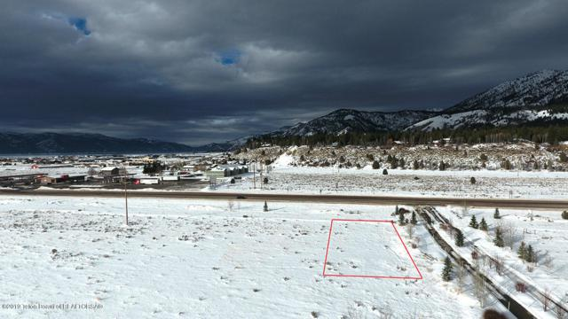 LOT 18 Snake River Junction, Alpine, WY 83128 (MLS #19-17) :: Sage Realty Group