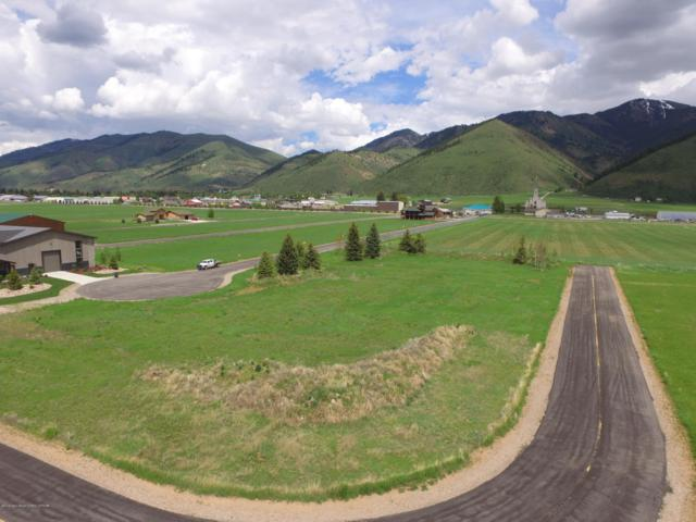 LOT 53 Fairchild Street, Afton, WY 83110 (MLS #19-1721) :: West Group Real Estate
