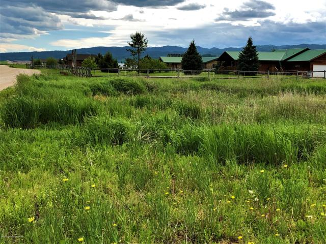LOT 34 River Ranch Loop, Freedom, WY 83120 (MLS #19-1735) :: Sage Realty Group