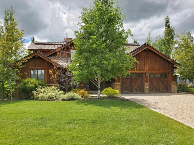 400 Cottongrass Rd, Driggs, ID 83422 (MLS #19-1738) :: Sage Realty Group