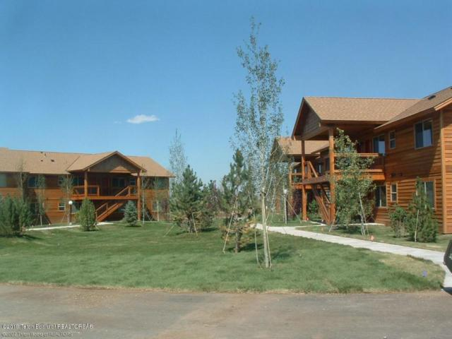 200 Homestead Dr #310, Victor, ID 83455 (MLS #19-1742) :: West Group Real Estate
