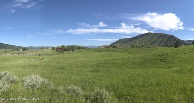 TBD Forweal Dr, Jackson, WY 83001 (MLS #19-1745) :: West Group Real Estate