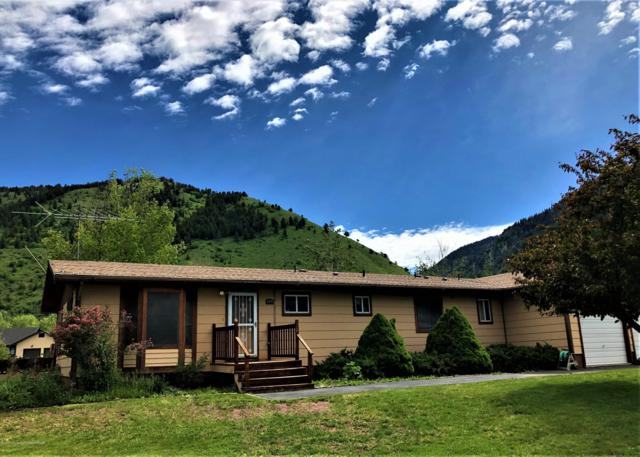 148 Last Chance Dr, Star Valley Ranch, WY 83127 (MLS #19-1759) :: West Group Real Estate