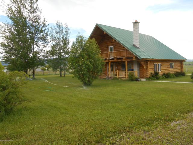 3087 Wy-241, Afton, WY 83110 (MLS #19-1764) :: Sage Realty Group