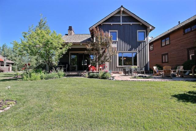 23 Moulton Ln, Victor, ID 83455 (MLS #19-1775) :: Sage Realty Group