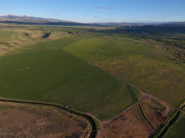 0 Us-26, Crowheart, WY 82512 (MLS #19-1778) :: Sage Realty Group