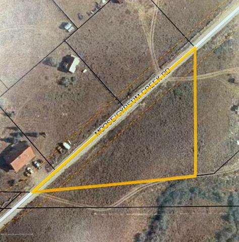 TBD Gypsum Creek Road, Cora, WY 82925 (MLS #19-1797) :: Sage Realty Group