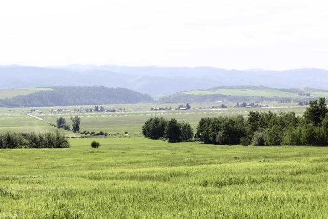 LOT 24 South Haystack, Bedford, WY 83112 (MLS #19-1798) :: West Group Real Estate