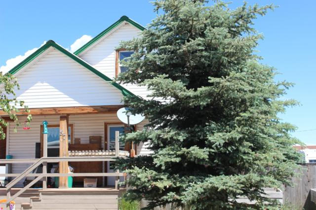 57 E 2ND, Afton, WY 83110 (MLS #19-1803) :: West Group Real Estate