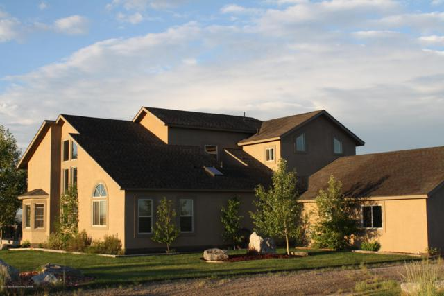 8 S Point Lane, Pinedale, WY 82941 (MLS #19-1804) :: Sage Realty Group