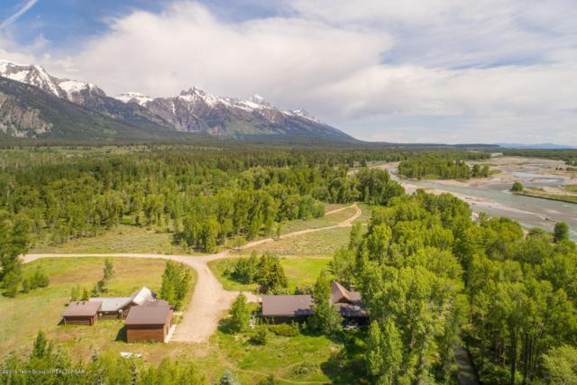 1250 W Woody Rd, Teton Village, WY 83025 (MLS #19-1823) :: Sage Realty Group