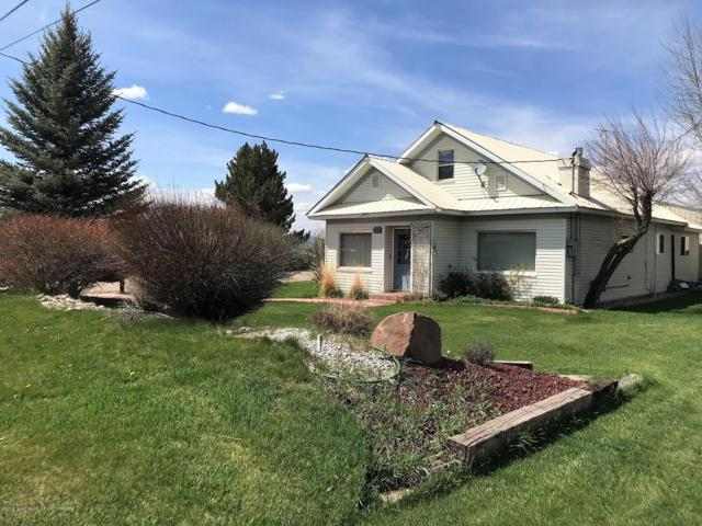 137 Nield Ave, Afton, WY 83110 (MLS #19-1837) :: The Group Real Estate