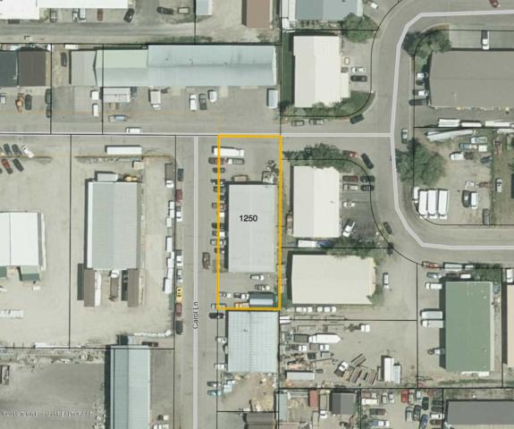 1250 Carol Ln, Jackson, WY 83001 (MLS #19-1849) :: The Group Real Estate