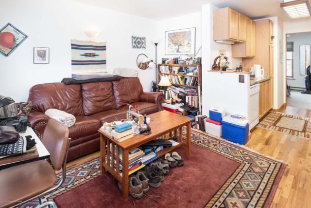 350 N Millward Street #2, Jackson, WY 83001 (MLS #19-187) :: Sage Realty Group