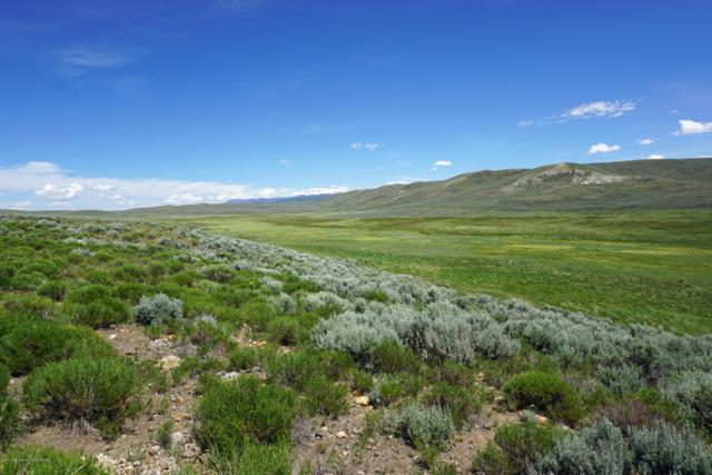 180 Spring Gulch Rd, Pinedale, WY 82941 (MLS #19-1874) :: Sage Realty Group