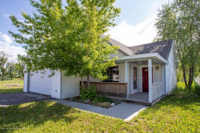 135 Adams St, Afton, WY 83110 (MLS #19-1887) :: West Group Real Estate