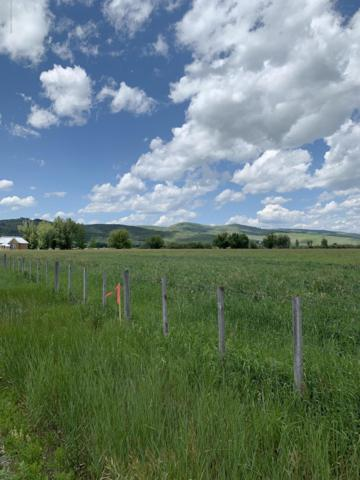 NYA Hwy 236 - Lot 1 Childs Meadows, Fairview, WY 83119 (MLS #19-1891) :: West Group Real Estate
