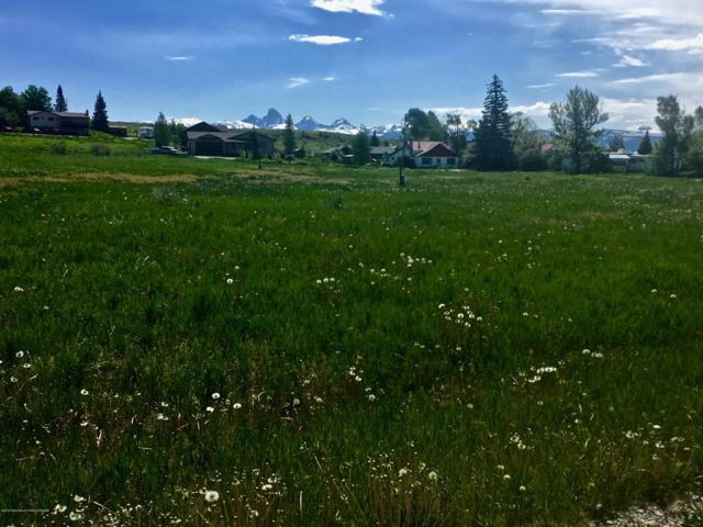 LOT 1 Rammel Sub, Tetonia, ID 83452 (MLS #19-19) :: West Group Real Estate