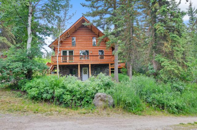 2180 E Horse Creek Road, Jackson, WY 83001 (MLS #19-1900) :: West Group Real Estate