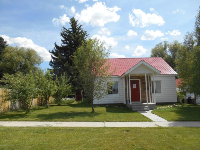 66 E 3RD Ave, Afton, WY 83110 (MLS #19-1908) :: West Group Real Estate