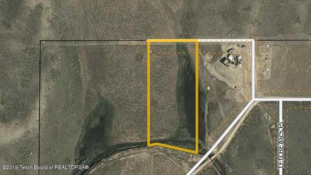 TBD Bull Bear Pl, Daniel, WY 83113 (MLS #19-1917) :: West Group Real Estate