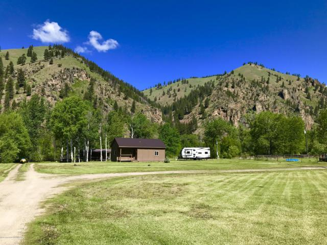 2562 Us-93, North Fork, ID 83466 (MLS #19-1925) :: West Group Real Estate