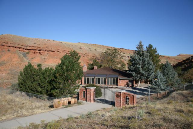 266 E River Rd, Thermopolis, WY 82443 (MLS #19-1932) :: Sage Realty Group