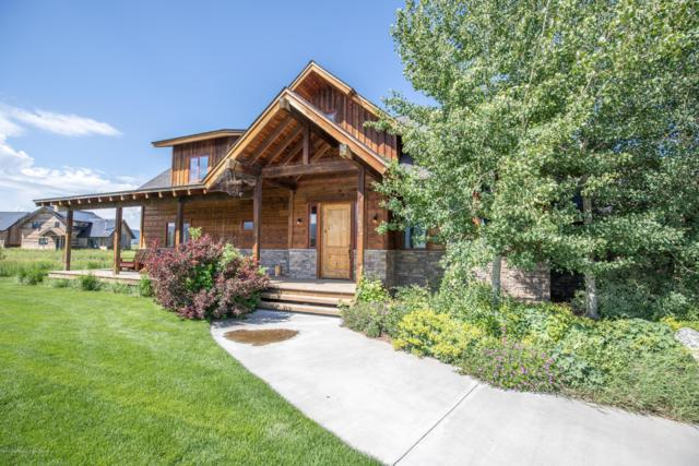 6696 Wild Mustang Trl, Victor, ID 83455 (MLS #19-1944) :: Sage Realty Group