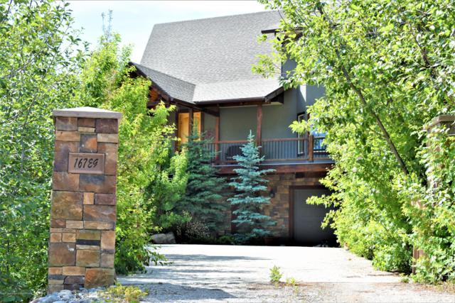 167 Evergreen Drive, Star Valley Ranch, WY 83127 (MLS #19-1953) :: Sage Realty Group