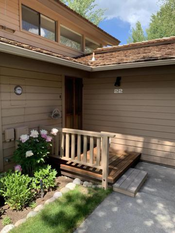 Address Not Published, Jackson, WY 83001 (MLS #19-1954) :: Sage Realty Group