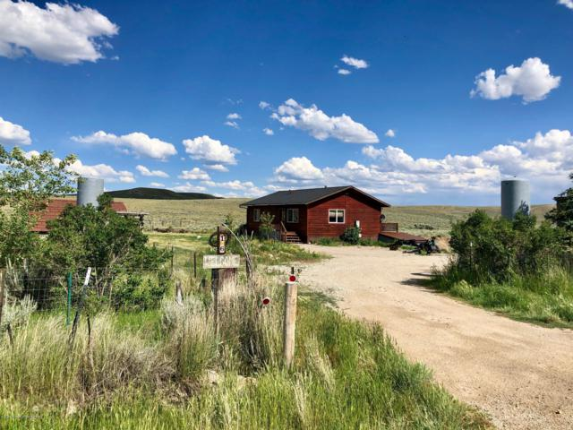 16 E Shoshone Trl, Boulder, WY 82923 (MLS #19-1971) :: Sage Realty Group
