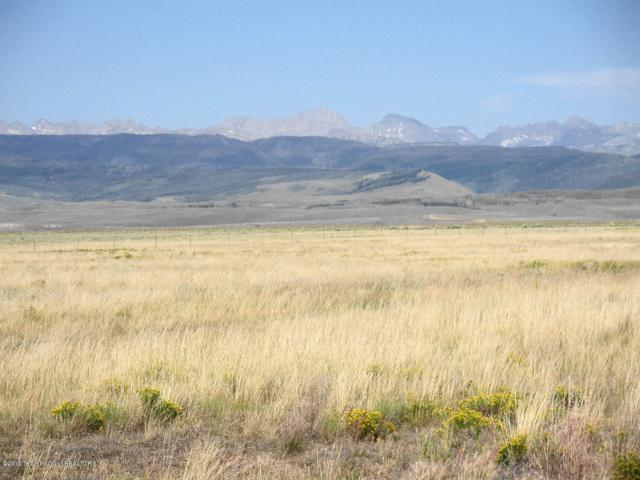 2 Joe Alexander Trail, Cora, WY 82925 (MLS #19-1976) :: Sage Realty Group